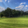 A view of a green at Idle Hour Golf & Country Club (Dave Sansom)