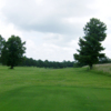 A view from the 9th tee at Spring Lakes Golf Club