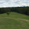 A view from Chimney Oaks Golf Club