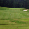 A view from tees at West Pines Golf Club