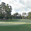 A view of hole #17 at Glen Arven Country Club