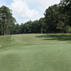 A view of the 4th hole at Glen Arven Country Club