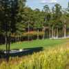 View of a green from the National Course at Reynolds Lake Oconee