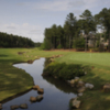 View of a green from the Oconee Course at Reynolds Lake Oconee