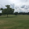 A view of a fairway at Belle Meade Country Club.