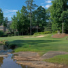 A view of hole #8 at Pines Course from TPC Sugarloaf.