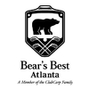 Bear's Best Atlanta Logo