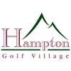 Hampton Golf Village Logo