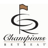 Champions Retreat Golf Club - Nicklaus Bluff Nine Logo