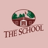 Chicopee Woods Golf Course - School Nine Logo