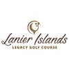 Lanier Islands Legacy Golf Course Logo