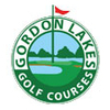 Gordon Lakes Golf Course - Lake View Nine Logo