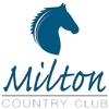 Milton Country Club Logo