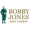 Bobby Jones Golf Course - The Azalea Nine Logo