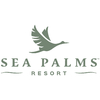 West/Tall Pines at Sea Palms Golf & Tennis Resort - Resort Logo