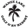 Wanee Lake Country Club - Semi-Private Logo