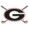 University of Georgia Golf Course - Public Logo