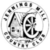 Jennings Mill Country Club - Private Logo