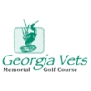 Georgia Veterans Memorial Golf Course at Lake Blackshear Resort & Golf Club Logo