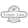 Country Land Golf Course - Semi-Private Logo