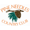 Pine Needles Country Club Logo