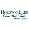 Houston Lake Country Club - Semi-Private Logo