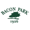 Cypress/Live Oak at Bacon Park Golf Course - Public Logo
