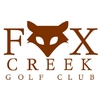 Fox Creek Golf Club - Public Logo