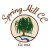 Spring Hill Country Club Logo