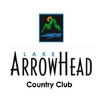 Lake Arrowhead Yacht & Country Club - Highlands Course Logo