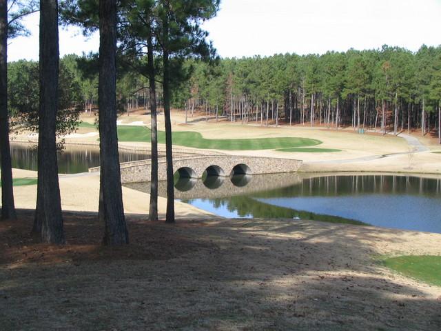 Mt vintage plantation and golf club in augusta georgia photo