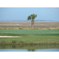 Marshwood is the original golf course at The Landings, near Savannah, Ga.