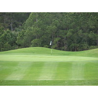 The Oakridge golf course is the members' favorite at The Landings, near Savannah, Ga.