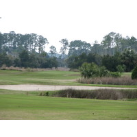 No. 6 on the Oakridge golf course at The Landings, near Savannah.