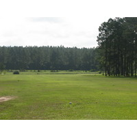 No. 12 at the Lakeview Golf Club in Blackshear, Ga., is a straightforward par 5.