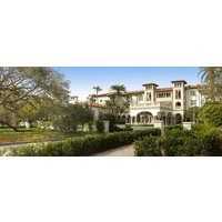The Cloister is one of two five-star places to stay for guests at Sea Island.