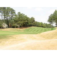 Golf Club of Georgia in Alpharetta.